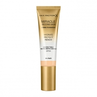 Max Factor Miracle Touch Second Skin SPF 20 04 Light Medium 30 ml