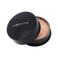 Max Factor Translucent Professional Loose Powder Cosmetic 15g Pudra veidui