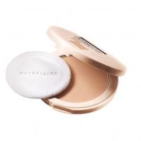 Maybelline Affinitone Powder Cosmetic 9g 14 Creamy Beige Pudra veidui