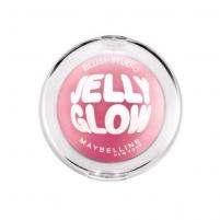 Maybelline BlushStudio Jelly Glow Cosmetic 4g 02 Pure Pink Румяна для лица