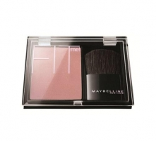 Maybelline Fit Me Blush Cosmetic 4,5g 210 Medium Rose Skaistalai veidui