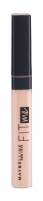 Maybelline Fit Me Corrector Cosmetic 6,8ml 10 Light The measures cover facials