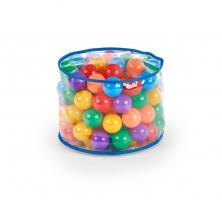 Mažas kamuoliukų pufas YUPI Žaislų dėžės, sėdmaišiai