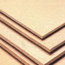 Particle board 1032x2650x25 (2,7348 m².)