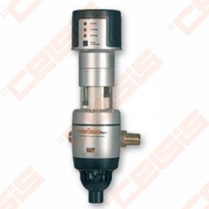 Mechaninis filtras PROFIMAT-Plus 3/4 su elektrine pavara