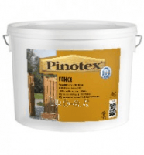 Medienos apsaugos priemonė Pinotex Fence cleft cabbage 5 ltr.