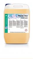 Medinių grindų plovimo piemonė XERONA TECA 5L. Namų apyvokos valikliai, plovikliai