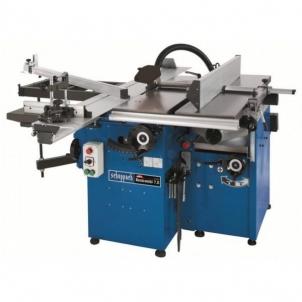 Wood processing lathes Scheppach Bestcombi 7.0 Wood processing machines