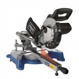 Wood cutting saw Scheppach MSS 8 Wood processing machines