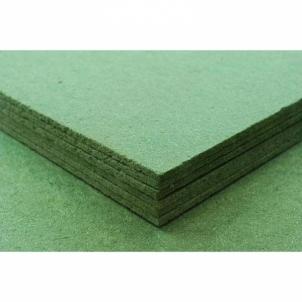 Medžio plaušo paklotas laminatui 4,8 mm Decking floor coverings