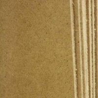 Wood fiber board 2745x1700 3,2mm Wood fibre panels (mpp)