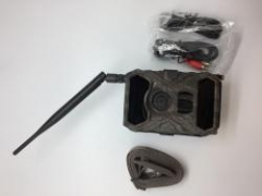 Medžioklės kamera PMX PBBH20 3G 5MP 940NM 56IR Medžioklės kameros