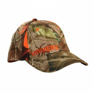 Medžioklinė kepurė CAMO realtree Univers Galvos apdangalai
