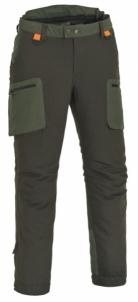 Medžioklinės kelnės Spodnie myśliwskie Wolf Pinewood z teflonem