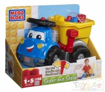Mega Bloks Sunkvežimis 80413 / 80415