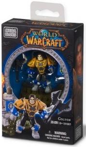 Mega Bloks World of Warcraft 91001 COLTON