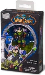 Mega Bloks World of Warcraft 91002 Ironoak