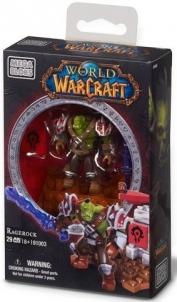 Mega Bloks World of Warcraft 91003 Ragerock
