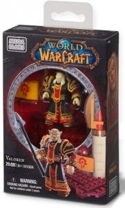Mega Bloks World of Warcraft 91004 VALOREN