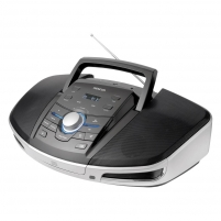 Megnetola Sencor SPT 280, CD, MP3, USB Magnetolos