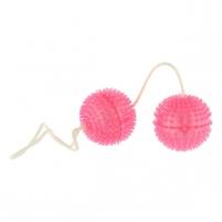 Meilės kamuoliukai su švelniais liestukais