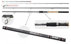Meškerė AKARA RENDA Feeder TX-20 40-80-120G Dugninės meškerės