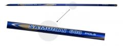 Meškerė AKARA SAMURAI Pole TX-30 Float-fishing rods