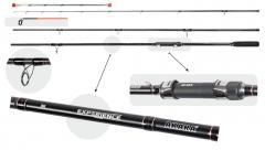 Meškerė EXPERIENCE Feeder TX-20 3.3m Bottom fishing rods