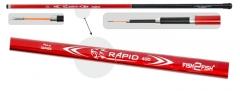Meškerė Fish2Fish RAPID Pole HTC 5M. Pludiņu makšķeres