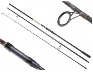 Meškerė FL Legend Carp X3 3,9m 3,5lb Cyprinidae fishing rods