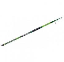 Meškerė Maver Winner Travel Surf Orata 4m 140g Float-fishing rods