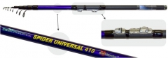 Meškerė SURF MASTER SPIDER Universal 1102 10-40g Float-fishing rods