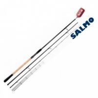Meškerė Team SALMO Energy Feeder 13 0 Spinnings