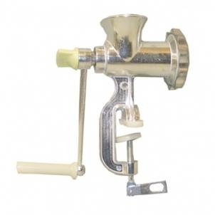 Mėsmalė alium.402583 Virtuvės įrankiai