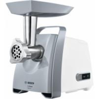 Mėsmalės Bosch MFW45020 Dzirnaviņas, blenderis,