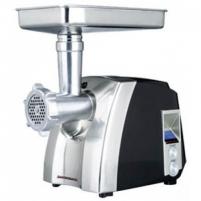 Mėsmalė Gastroback Design Electronic Pro 41406 Dzirnaviņas, blenderis,