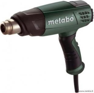 Metabo H 16-500 techninis fenas