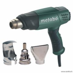 METABO HE 23-650 techninis fenas Electric technical fenai
