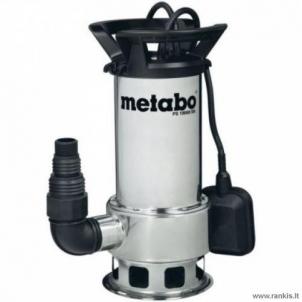 METABO PS 18000 SN vandens-purvo siurblys