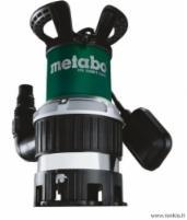 METABO TPS 16000 S Combi vandens-purvo siurblys