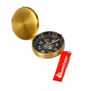 Metalinis kompasas METEOR Kompasai, GPS navigatoriai