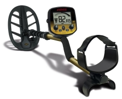 "Metal detector Fisher Gold Bug DP 11"" DD"