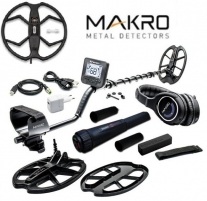 Metal detectors and accessories Cheaper online Low price