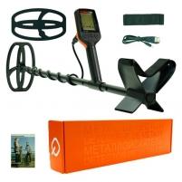 Metalo detektorius Quest X10 Metalo detektoriai ir aksesuarai