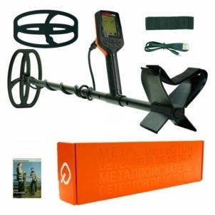 Metal detector Quest X5 Metal detectors and accessories