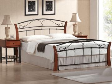 Miegamojo lova Atlanta 160 Miegamojo lovos