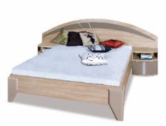 Miegamojo lova DL2-1