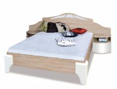 Miegamojo lova DL2-4 Miegamojo lovos