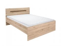 Miegamojo lova Elpasso -LOZ/160 Baldų kolekcija Elpasso