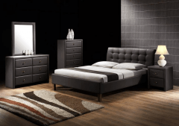 Miegamojo lova Samara Miegamojo lovos